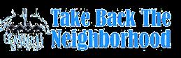 Take Back The Neighborhood Logo